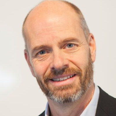 Kenny Hallberg är seniorkonsult och mentor påTeam720