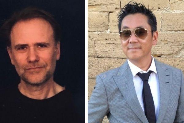 Petter Lindholm och Johan Sandin börjar under november sina nya uppdrag som Key Account Managers på Geeks